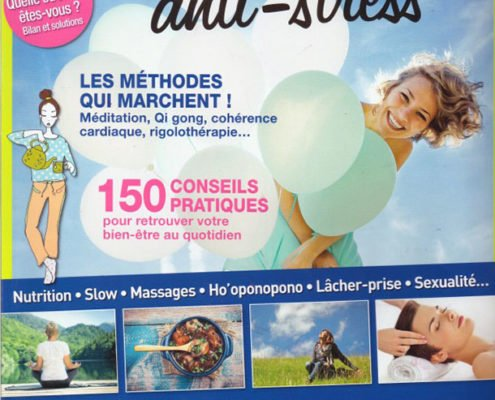 Le guide anti-stress