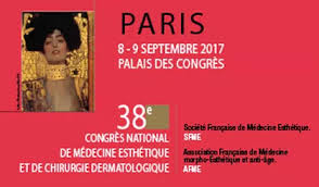 congrès nationale médecine esthétique paris